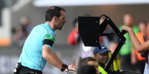 video assistant refereeing
