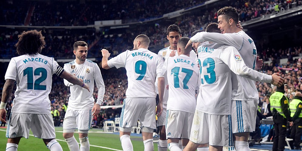 hasil pertandingan real madrid vs girona